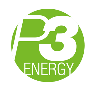 P3 ENERGY - Smart Home, Green Energy, Electric